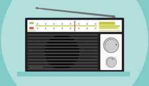 Радио с кассетами